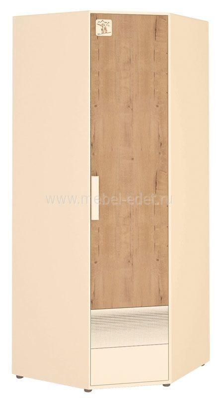 385616e1e Шкаф для одежды угловой Фристайл 56.02, для детской / молодежной комнаты